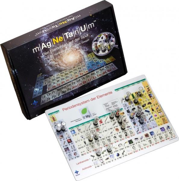 Magnetarium