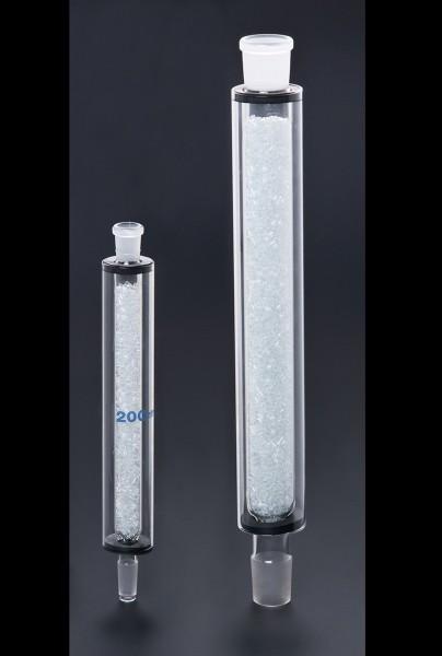 Destillations - Kolonne nach Hempel