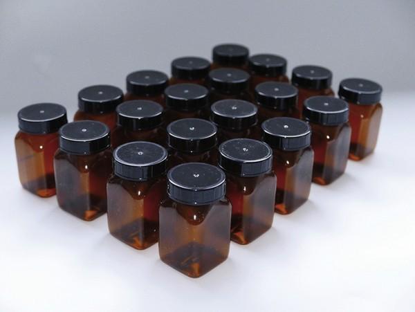 Probeflaschen