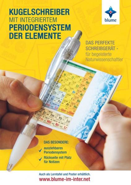 PSE Kugelschreiber