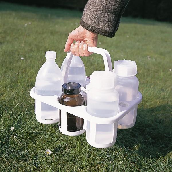 WINLAB-Flaschen-Probebnahme-Set