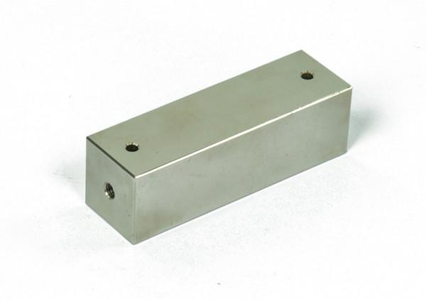 Eisenkern massiv, L=92 mm