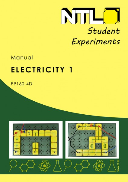 VA Elektrik 1, Englisch