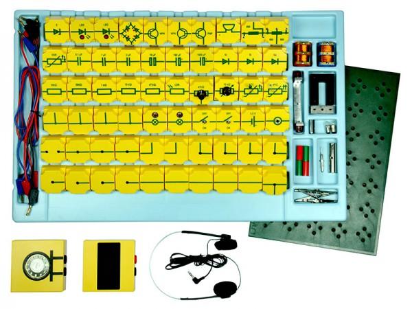 SEB Elektronik - gesamt