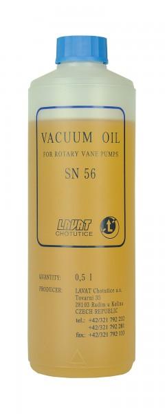 Öl für Drehschieber-Vakuumpumen, 500 ml