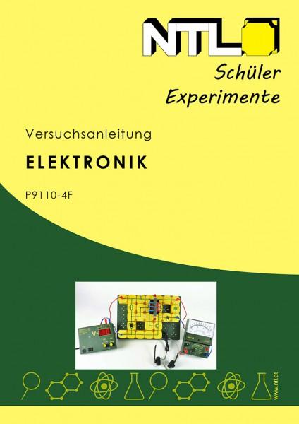 Versuchsanleitung Elektronik