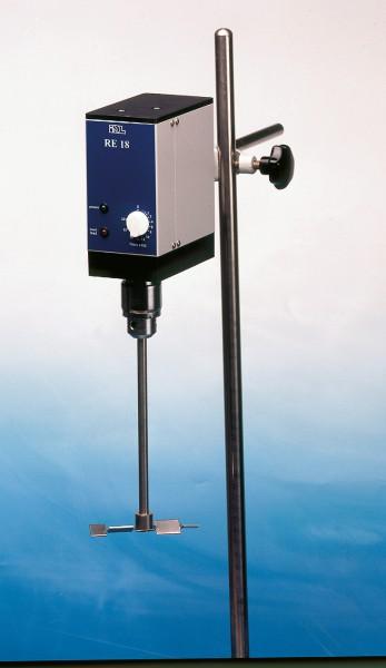 Spezialmuffe RE 100 für Stativ zum Rührwerk RE 18
