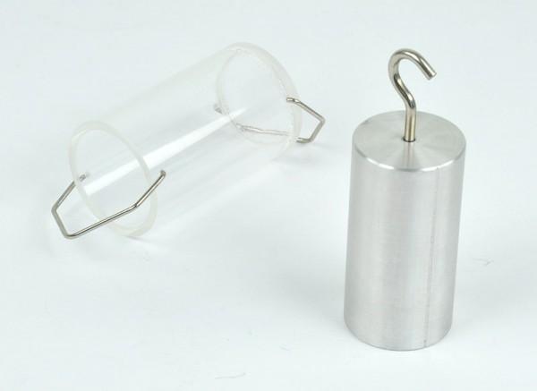 Hohl- und Vollzylinder