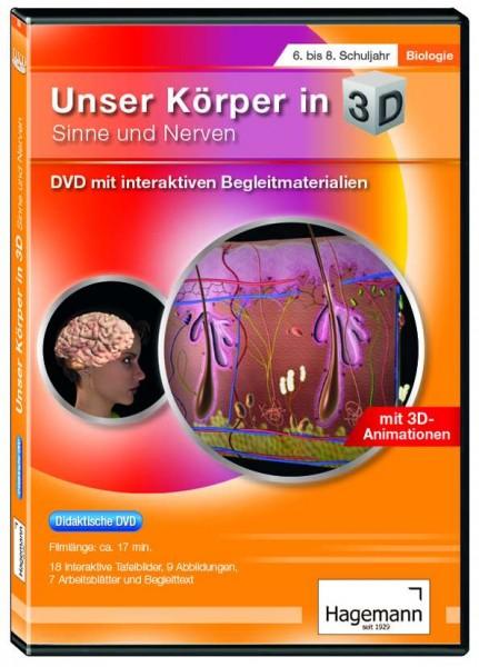 Sinne und Nerven DVD
