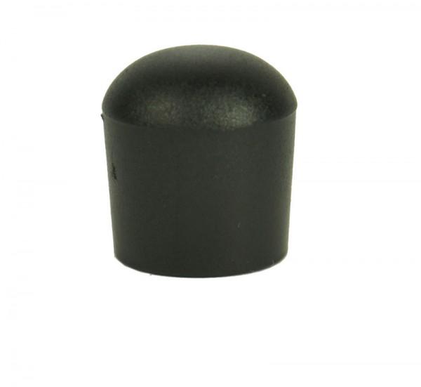 Kunststoffkappe für Stativstangen