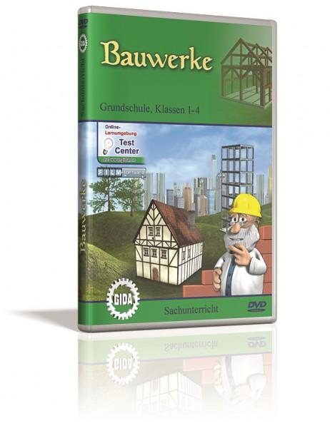Bauwerke - DVD