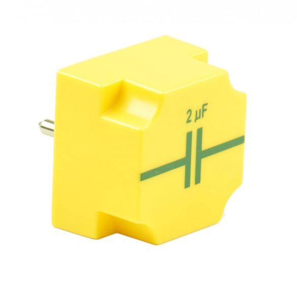 STB Kondensator 2 µF