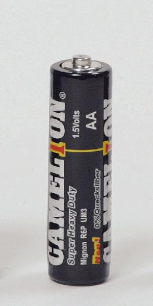 Mignonzellen, 1,5 V, Alkaline