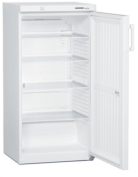 Kühlschränke mit Explosionsgeschütztem Innenraum, Inhalt 260 Liter
