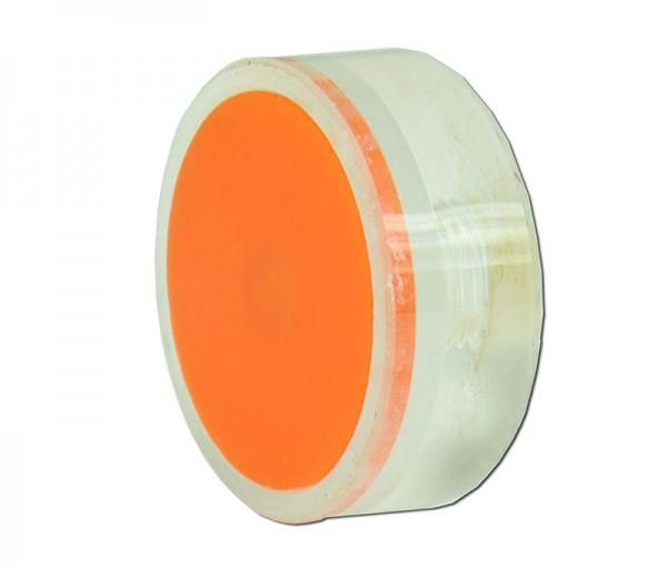 Präparat Co 60 (gamma-Strahler), orange
