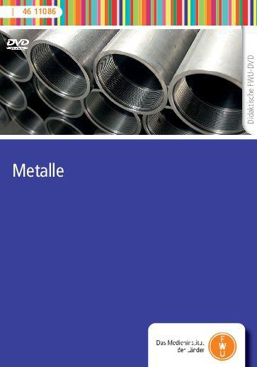 DVD - Metalle