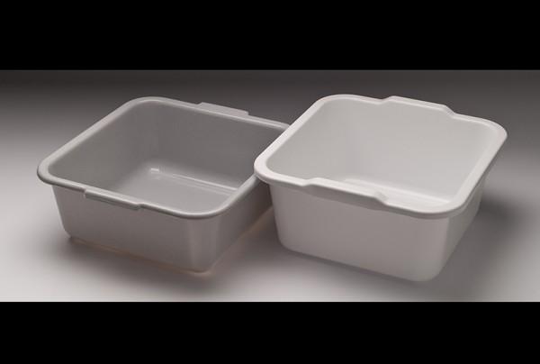 Becken aus Polypropylen