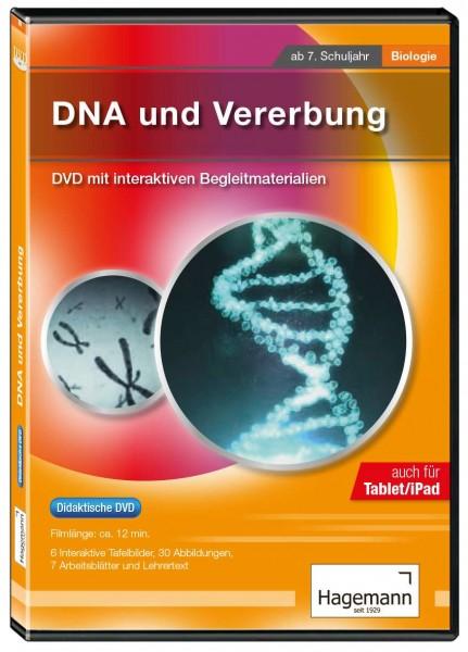 DNA und Vererbung
