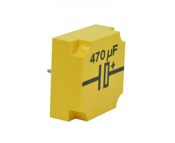 STBD Kondensator 470 µF