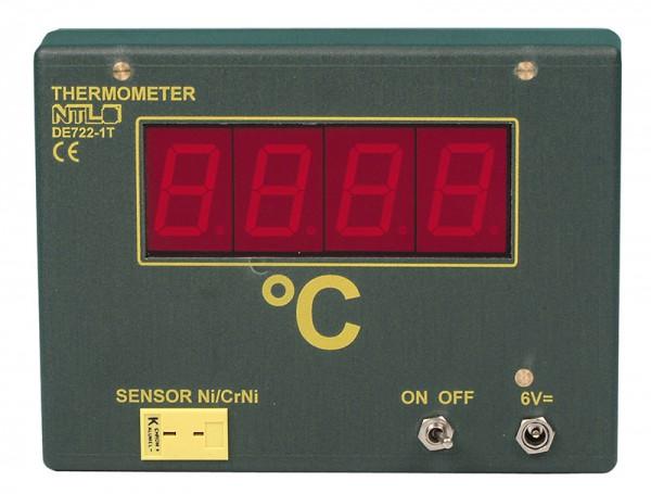 """Thermometer """"inno"""", 1100 °C"""