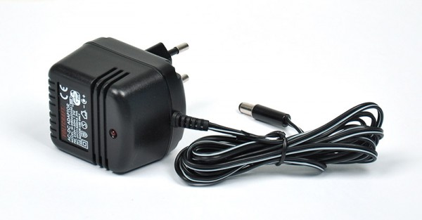 Steckernetzgerät 6 V/500 mA