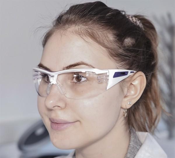 Schüler Schutzbrille