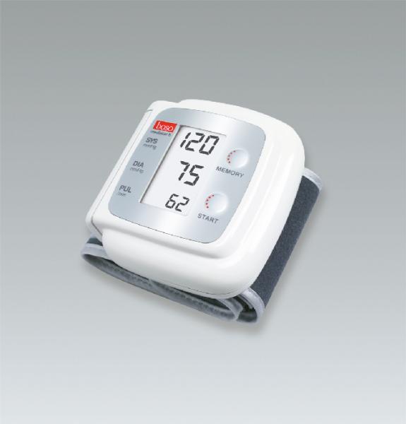 Blutdruckmesser für Handgelenk