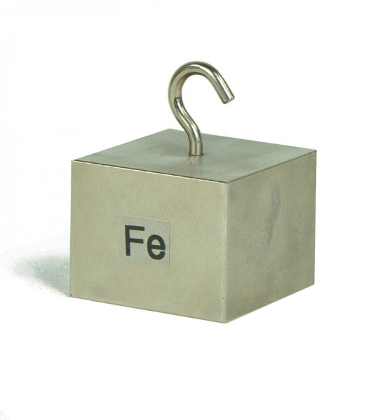Tauchkörper Fe, 50 cm3