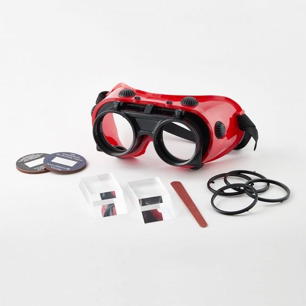 Umkehrbrille Bausatz