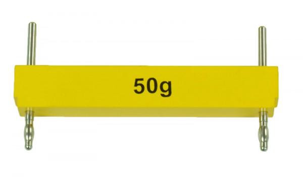 Zusatzmasse 50 g