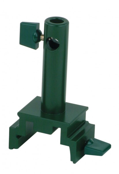 Stativreiter, H=70 mm