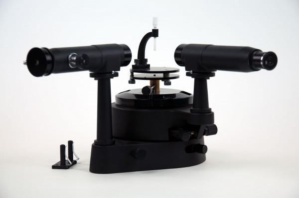 Spektrometer und Goniometer