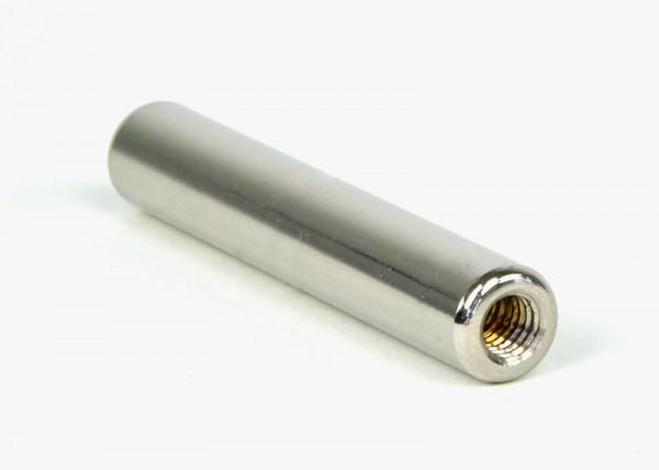 Stiel mit Gewinde, L=60 mm