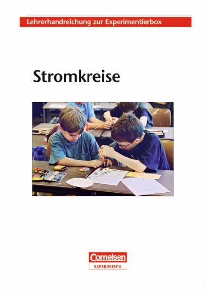 """Lehrerhandreichung """"Stromkreise"""""""