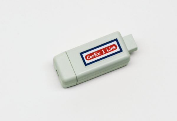 CorEx 1Link-Interface