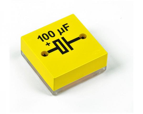 MBC Kondensator 100 µF