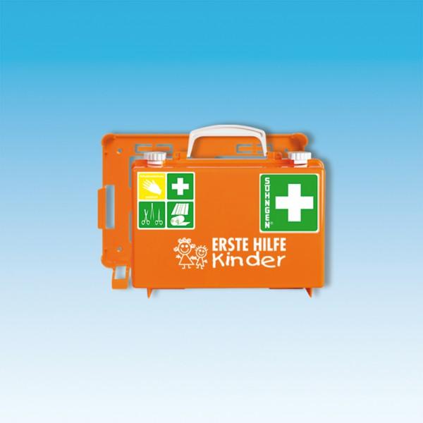 Erst-Hilfe-Koffer