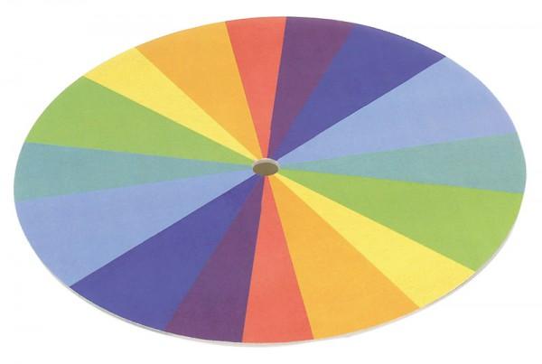 Farbenscheibe