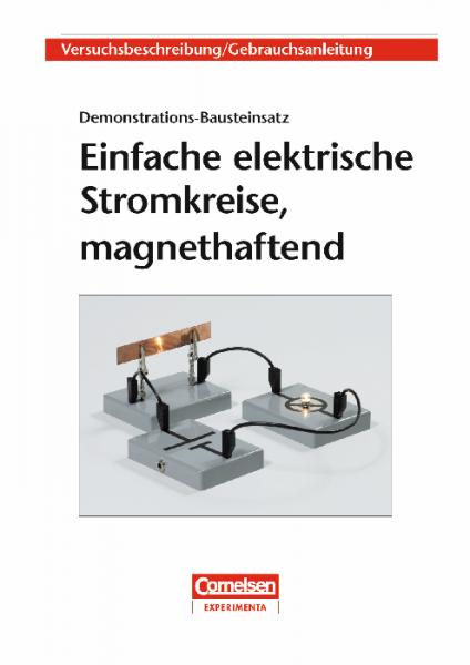 """Versuchsanleitung """"Einfache elektrische Stromkreise"""""""
