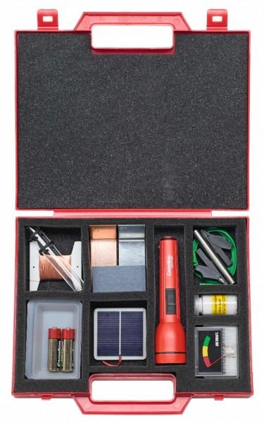 Schüler-Set Elektrische Energiequellen