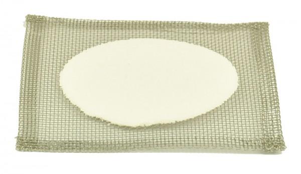 Wärmeschutznetz mit Keramik