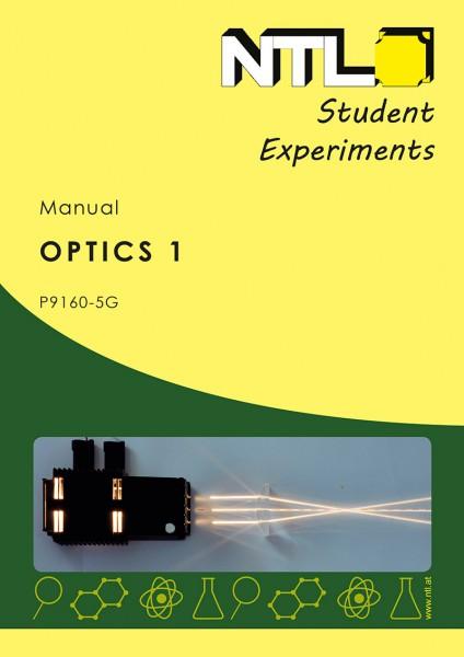 VA Optik 1, Englisch