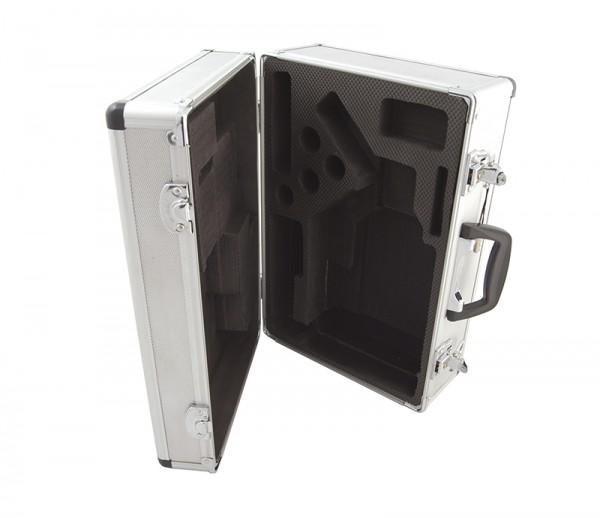 Aluminium Transportkoffer für Oxion-Mikroskope