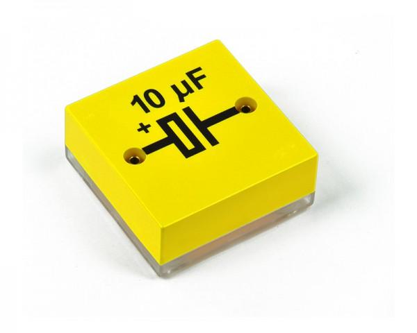 MBC Kondensator 10 µF