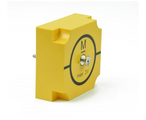 STBD Motor mit Getriebe