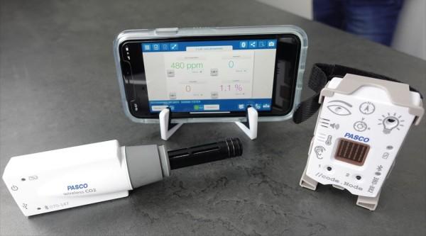 CO2-Ampel Kit