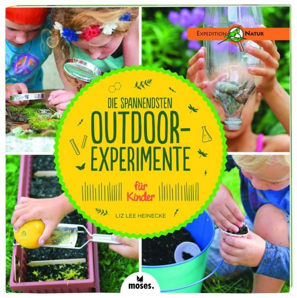 Die spannendsten Outdoor Experimente
