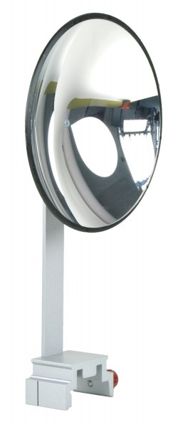 Ultraschall Parabolspiegel