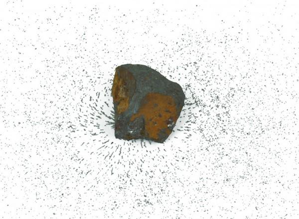 Magneteisenstein