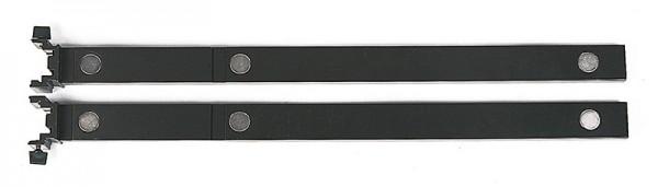 Plattenträger Paar, magnetisch